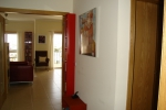 Kamer vanuit de hal