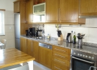 Keuken aanrecht