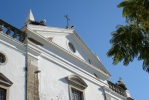 Moncarapacho kerk