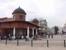 Olhão marktgebouw