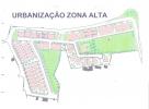Zona alta stratenplan